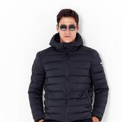 Le style ski: effet boule de neige
