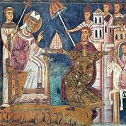 Qui était Saint Sylvestre, pape inconnu célébré le 31 décembre ?