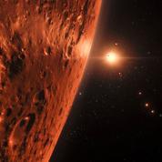 Oui, des planètes habitables pour l'homme existent dans l'Univers