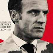 Goldnadel : «À propos de la couverture du magazine du Monde»