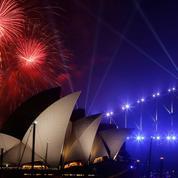 Paris, Beyrouth, New York, Sydney, Reykjavik... Comment le monde fête-t-il le Nouvel An?
