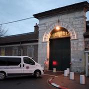 Le fugitif de Fresnes, un détenu coutumier des évasions