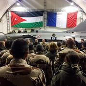 La France veut poursuivre la lutte contre Daech au Levant