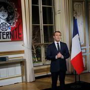 Guillaume Tabard : «Quand le président ne veut plus rien lâcher»
