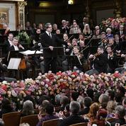 La Marche de Radetzky ,star du concert du Nouvel An viennois depuis 70 ans
