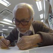 Les desseins secrets de l'animation japonaise
