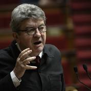 «Gilets jaunes» : Mélenchon critiqué après avoir fait l'éloge d'Éric Drouet