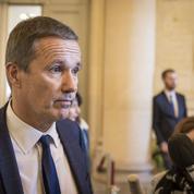 Dupont-Aignan noue ses alliances européennes, à l'écart du RN