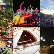 Instagram: vos 10 photos parisiennes préférées en 2018