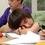 Commencer les cours plus tard fait du bien aux lycéens