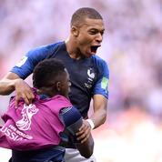 Mondial 2018 : Comment Di Maria a tenté de déstabiliser Mbappé avant France-Argentine