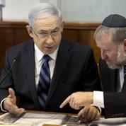Israël: le procureur qui tient l'avenir de Nétanyahou entre ses mains