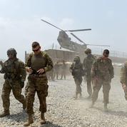 Afghanistan : Kaboul redoute le retrait américain