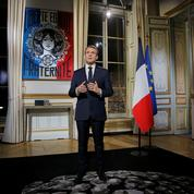 Macron prépare un vaste remaniement de son cabinet à l'Élysée