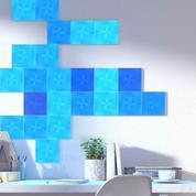 Nanoleaf, une idée lumineuse pour décorer et éclairer son intérieur