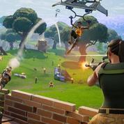 2018, la folle année d'Epic Games, studio créateur de Fortnite