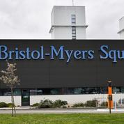 Bristol-Myers Squibb devient leader mondial de l'oncologie