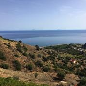 Un théâtre antique d'exception découvert en Sicile