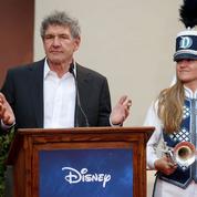 Les studios Disney, stars du grand écran en 2018