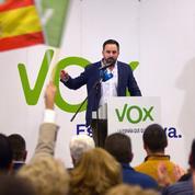 Espagne: droite et extrême droite peinent à s'entendre en Andalousie