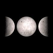 Cinq choses à savoir sur la face cachée de la Lune