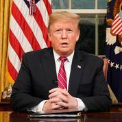 Le «shutdown» de Trump pèse de plus en plus sur l'économie américaine