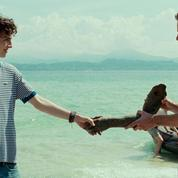 Call Me By Your Name  :le réalisateur Luca Guadagnino raconte comment il voit la suite