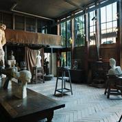 Connaissez-vous les ateliers d'artistes de Paris?