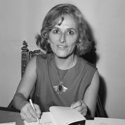 Mort de l'écrivain Christine de Rivoyre, auteur du Petit Matin et de La Mandarine