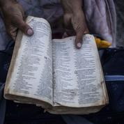 Père Zanotti-Sorkine : «L'Évangile n'est pas un livre réservé à des initiés !»
