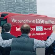 Brexit: The Uncivil War ,le téléfilm qui dérange