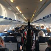 L'avion, un «bon» endroit pour avoir un arrêt cardiaque