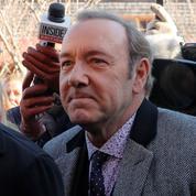Kevin Spacey inculpé pour agression sexuelle sur un ancien fan et laissé libre sous caution