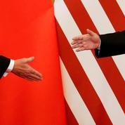 Pékin et Washington achèvent leurs négociations sur une note optimiste