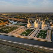 Chambord, cinq siècles de Renaissance