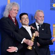 Golden Globes : Bohemian Rhapsody crée la surprise, Green Book grand gagnant