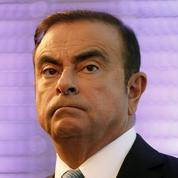 Carlos Ghosn a rendez-vous au tribunal mardi