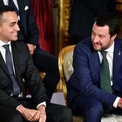 Le gouvernement italien soutient les «gilets jaunes»