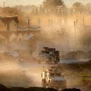 À quoi va ressembler le Moyen-Orient après le retrait des troupes américaines de Syrie ?