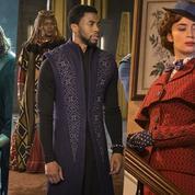 AStar Is Born ,Black Panther ,Le Retour de Mary Poppins ... Les perdants des Golden Globes