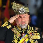 Mystérieuse abdication du roi Muhammad V de Malaisie