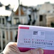 Taxe d'habitation: les hésitations du gouvernement agacent les élus