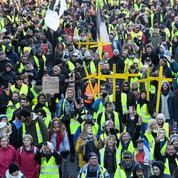 Goldnadel : « Les Gilets jaunes : une révolte contre le clergé médiatique »