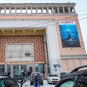 À Moscou, les cinémas de l'ère soviétique sont promis à la destruction