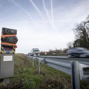Les radars, exutoire de la colère des automobilistes