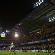 Chelsea déploie un service de sécurité pour traquer les supporters racistes en tribunes