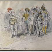 Cyrano de Bergerac : triomphe pour la première le 28 décembre 1897