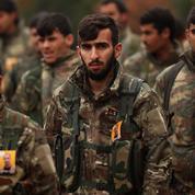 Isolés, les Kurdes soumettent leur «feuille de route» à la Russie