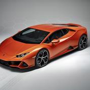 Lamborghini Huracan EVO, la preuve par dix