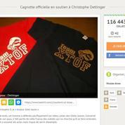 «Gilets jaunes» : la cagnotte de soutien au boxeur Christophe Dettinger clôturée sur fond de critiques